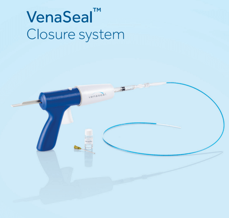 VenaSeal Procedure image