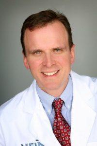 Dr. Jeff Schoonover
